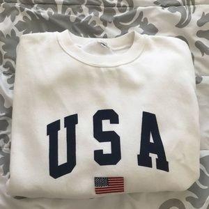 Brandy Melville/ John Galt USA sweater